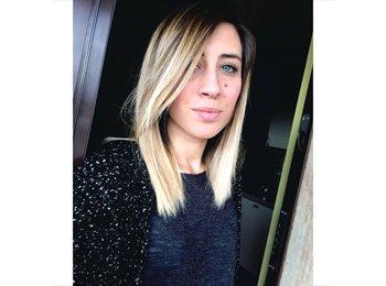 EasyStanza IT - Emily Molinaro - 24 - Parma