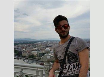 EasyStanza IT - Gianluigi - 24 - Italy