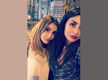 EasyStanza IT - Anastasia - 19 - Firenze