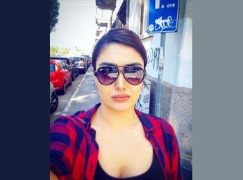 EasyStanza IT - Fataneh abedi - 26 - Milano