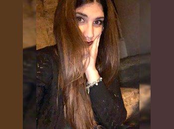 EasyStanza IT - Teresa - 20 - Lecce