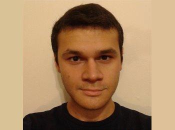 EasyStanza IT - Daniel Ruzek - 23 - Marconi-Ostiense