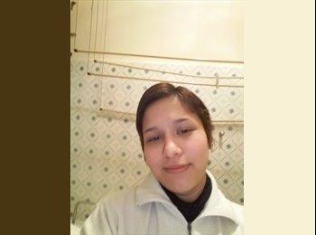 Yolanda  - 25 - Studente