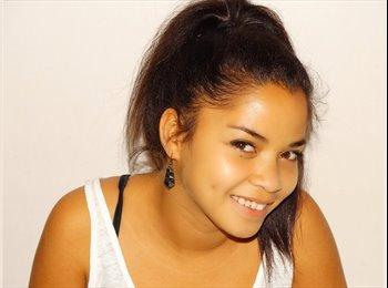 Fabienne - 21 - Studente