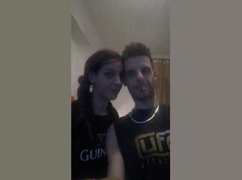 EasyStanza IT - Carmelo e Martina - 25 - Lecce