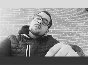 EasyStanza IT - Matteo - 19 - Montesilvano