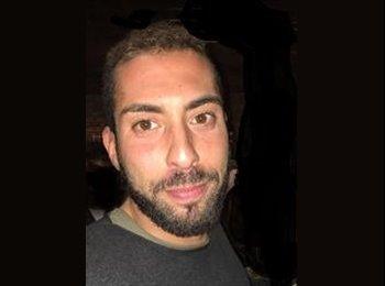 EasyStanza IT - Giorgio Isam Palombi - 26 - Bardolino