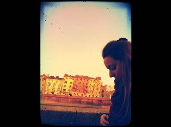 EasyStanza IT - Elisa - 28 - Roma