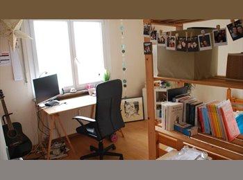 Esch/Alzette centre-belle chambre meublée