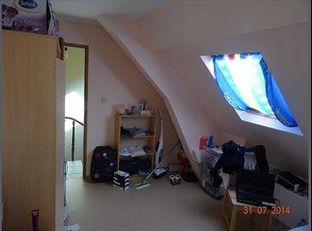 Chambre à Esch sur Alzette