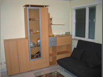 Appartement 2 pcs - 36 m2   -   disponible 21/12/2016