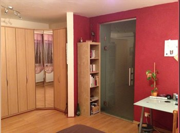 Appartager LU - Great house share, nice room available - Luxembourg Ville, Luxembourg - 667 € / Mois