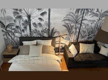 Appartager LU - Grande maison de maître à partager - Dudelange, Luxembourg - 600 € / Mois