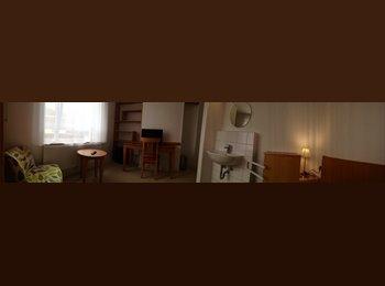 Appartager LU - Chambres à louer à Esch-sur-Alzette - Esch-Alzette, Luxembourg - 600 € / Mois