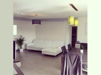 Appartager LU - Très belle chambre neuve à louer - Luxembourg Ville, Luxembourg - 900 € / Mois