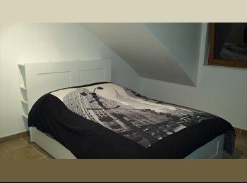 Appartager LU - Propose chambre à louer dans ma maison, Esch-sur-Alzette - 600 € / Mois