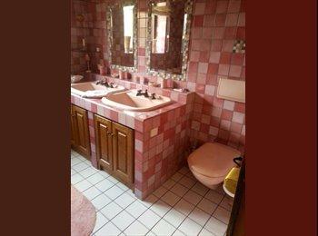 Appartager LU - Très belle  Chambre à louer dans belle maison  proche de tout!, Mersch - 700 € / Mois