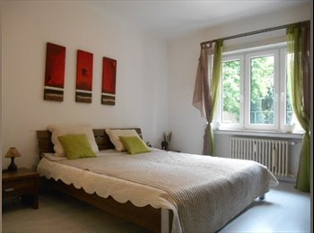 Appartager LU - Chambre à louer, Luxembourg - 815 € / Mois