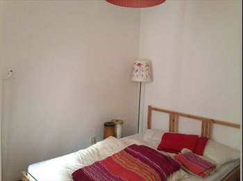Appartager LU - Chambre agréable, Mersch - 450 € / Mois