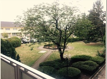 Appartager LU - Room to rent in a flat share fully furnished in Strassen , Luxembourg - 850 € / Mois