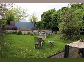 Appartager LU - Big room in a houseshare in Dudelange - Dudelange, Luxembourg - 650 € / Mois