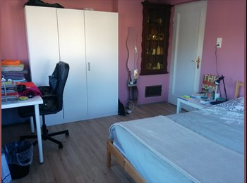 Appartager LU - Nice and bright room in Belair - Luxembourg Ville, Luxembourg - 760 € / Mois