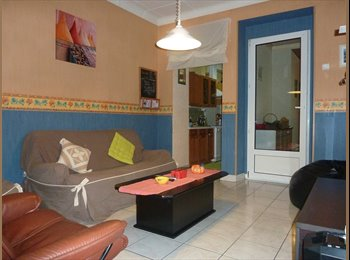 Appartager LU - House share 15 min from Luxembourg City - Thionville, Luxembourg - 425 € / Mois