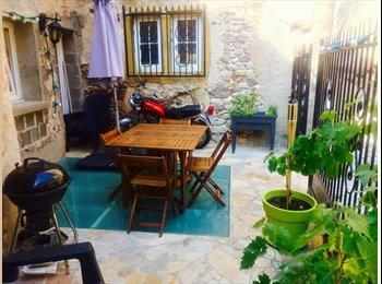 Appartager LU - Chambre à louer tout confort - Room to rent, Remich - 450 € / Mois