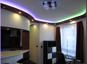 Appartager LU - Arlon loue appartement privatif - Arlon, Luxembourg - 575 € / Mois