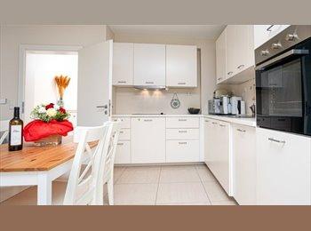 Très bel appartement à Luxembourg-Gare