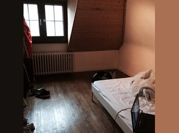 Appartager LU - NICE ROOM TO RENT - Luxembourg Ville, Luxembourg - 650 € / Mois