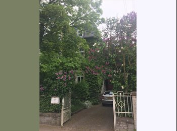 Appartager LU - Chambre 15m² dans maison 4pers 200m² - Luxembourg Ville, Luxembourg - 400 € / Mois