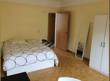 Appartager LU - 2 chambres meublées dans colocation disponible a partir de juillet, Luxembourg - 900 € / Mois