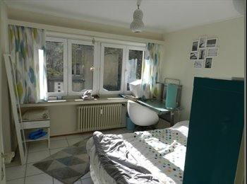 Appartager LU - Belair, 15 min walk Hamilius, Luxembourg - 950 € / Mois