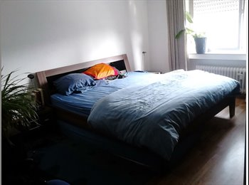 Appartager LU - Chambre à louer Lux-ville/Bonnevoie: , Luxembourg - 700 € / Mois