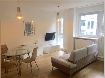Appartager LU - Superbe appartement meublé et refait à neuf, Luxembourg - 1170 € / Mois