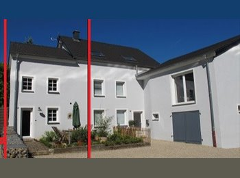 Appartager LU - Furnished house of 70m2 for rent at 25min from Kirchberg, Wormeldange - 650 € / Mois