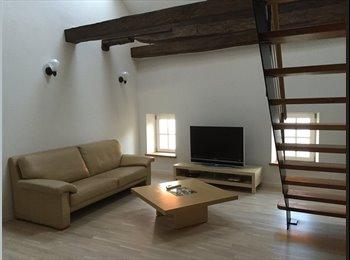 Appartager LU - Einmalig charmante Unterkunft, Diekirch - 730 € / Mois
