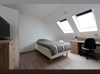500€ guarantee only! ALL-IN Furnished rental!