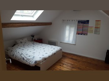 Appartager LU - Kirchberg Center - Nice room, Luxembourg - 850 € / Mois