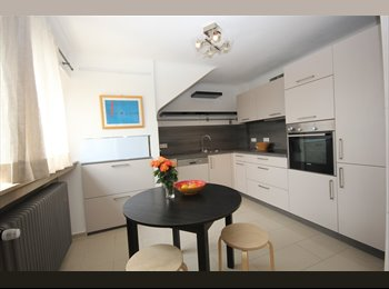 Appartager LU - 1 room in Luxembourg bonnevoie, Luxembourg - 775 € / Mois