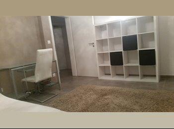 Appartager LU - Chambre  a louer , Esch-sur-Alzette - 500 € / Mois