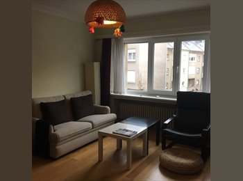 Room to rent in Luxembourg Bonnevoie
