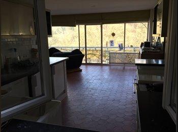 Appartager LU - Belle chambre située à LIMPERTSBERG à 20 min des institution européennes , Luxembourg - 600 € / Mois