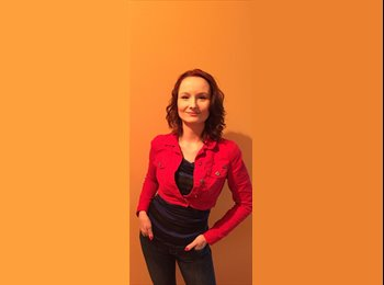 Appartager LU - Eliza - 28 - Luxembourg