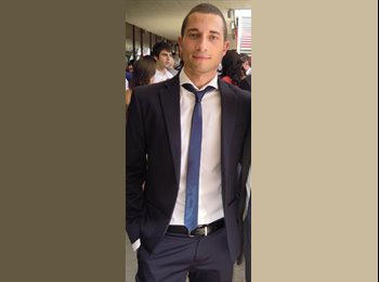 Appartager LU - Simone - 25 - Luxembourg
