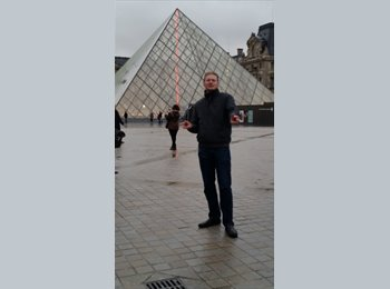 Appartager LU - jonathan  - 32 - Luxembourg