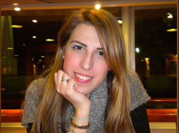 Appartager LU - Matilde - 25 - Luxembourg