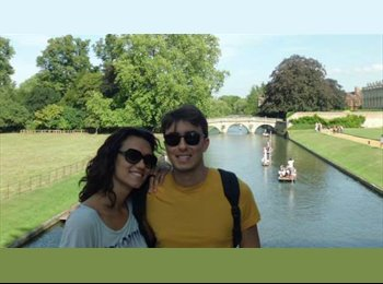 Appartager LU - Gabriele - 26 - Luxembourg