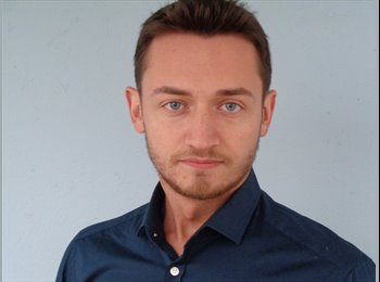 Appartager LU - Daniel - 26 - Luxembourg